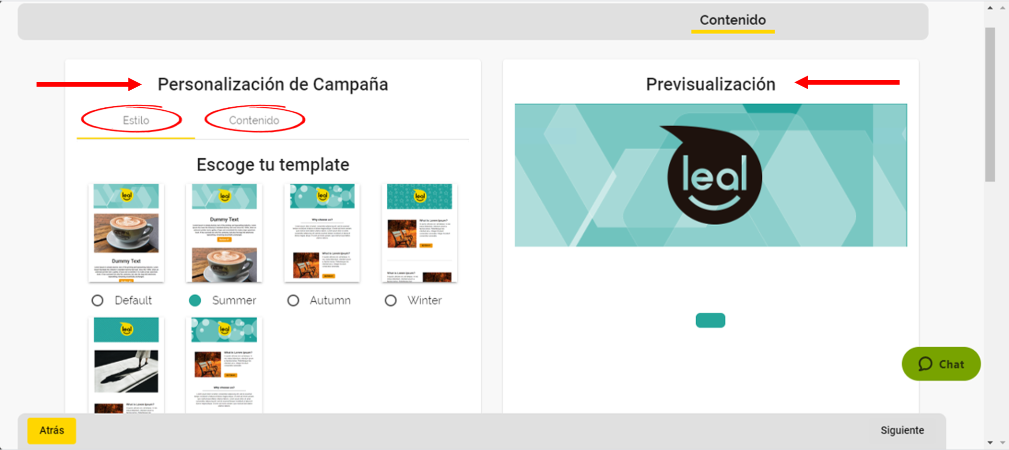 personalizacion de email marketing leal